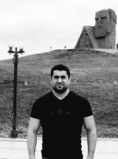 ARM777, 30, Azerbaijan, Xankandi