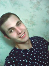Artyem, 26, Russia, Vladimir