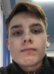 Sergey, 19  , Zhlobin