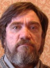 VLADIMIR, 67, Russia, Omsk