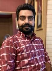 Raman , 25, India, Chandigarh