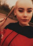 Regina, 19  , Yenakiyeve
