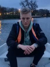 Andrey, 22, Belarus, Brest