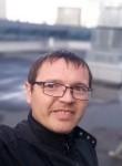 Roman, 41  , Korolev