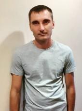 Stanislav, 33, Russia, Nikolayevsk