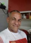 Bruno, 43  , Santos