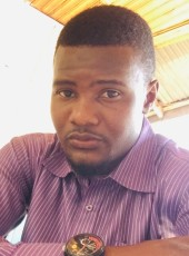 mzoa taka, 26, Tanzania, Dar es Salaam
