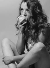 Marina, 26, Spain, Ciudad Lineal