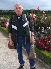 Willi ....., 61, Bundesrepublik Deutschland, Hannover