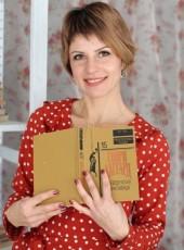 Solnechnaya, 35, Russia, Kerch
