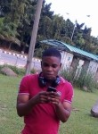 Olawale, 27, Lagos