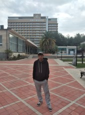 Merab555, 36, Abkhazia, Tarchal