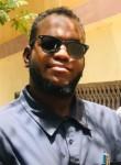 Salih, 24  , Khartoum