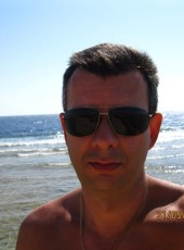 Igor, 48, Russia, Samara