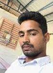 Sreenivas, 19, New Delhi