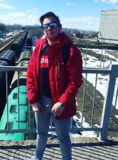 Evgeniy, 20, Russia, Moscow