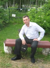 oleg, 48, Russia, Yaroslavl