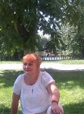 Tina, 53, Ukraine, Myrhorod