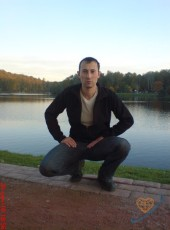 Maksim, 37, Russia, Moscow
