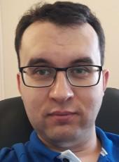 Anton, 36, Russia, Tula