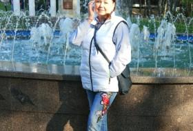 Lyubov, 59 - Just Me