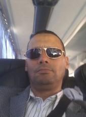 Mohamed, 54, Belgium, Brussels