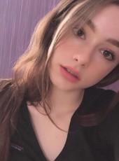 Valeriya, 19, Russia, Yelets