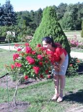 Yulya, 33, Belarus, Minsk