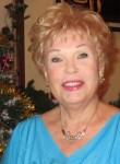 Olga, 69, Moscow