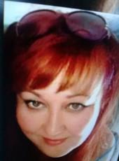 Ольга, 49, Россия, Саяногорск