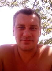 Dima, 38, Ukraine, Dnipropetrovsk