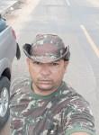 Natanael , 50  , Boa Vista