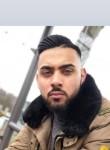 Engin, 20  , Hamburg