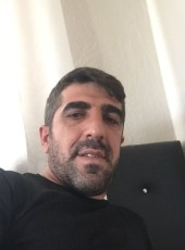 Zeydan, 39, Turkey, Alanya