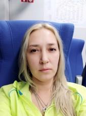 VALERIYa, 42, Russia, Moscow