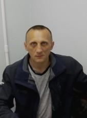 Aleksandr, 44, Russia, Ust-Ilimsk