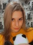 Anastasiya , 20, Barnaul
