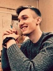 Roman, 20, Russia, Rublevo