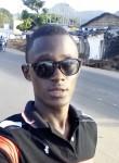 Jeck, 24  , Freetown