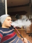 Amer, 32, Benghazi