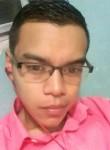 Yestin, 23  , Puerto Cortez