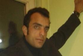 Burhan Alev, 30 - Just Me
