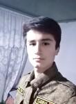 Ayubdzhon, 19  , Qurghonteppa