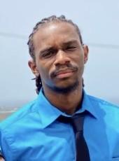 Finesse, 21, Antigua and Barbuda, Saint John s