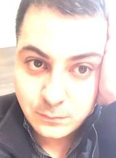 Ruslanchik, 33, Russia, Nizhnevartovsk