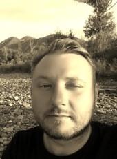 Aleksandr, 34, Russia, Kodinsk