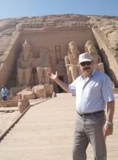 Khaled, 49, Egypt, Cairo