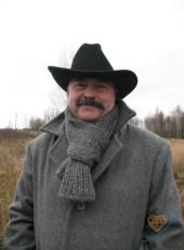 ТоварищСухов, 57, Russia, Moscow