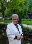 Valentina Mustafaeva, 67  , Alchevsk