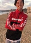 Cristopher, 20  , Santiago